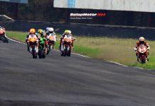 IRS Round 3 Sentul: Sigit PD Juara Race 1 Sport 250cc, Posisi 2 & 3 Belum Fix!