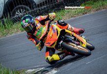 Jelang Motoprix Wonosari (Seri 6): Gembleng Fisik Pembalap, MPRT Targetkan Juara!