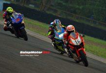 IRS Round 3 Sentul: Mario Tercepat QTT Sport 250cc, Sigit PD Kedua, Faerozi Ketiga