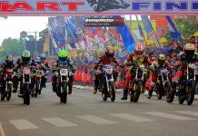 Fun Race Predator Maguwoharjo: Raja Jalanan Siap Beraksi, Yuk Merapat Jumat (31 Agustus)
