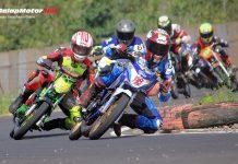 Fun Race Predator Maguwoharjo: Balap RX-King, Underbone dan MiniGP Jadi Satu