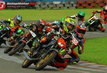Fun Race Predator Maguwoharjo: Ayah dan Anak Siap Bertempur di Satu Lintasan!