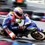 MotoPrix Aceh 2018: Perdana Pacu Yamaha Z1, Lokal Hero TM Kausar Sukses Rajai Kelas MP4