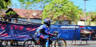 Hasil SDC Drag Bike Kenjeran Surabaya 11 Agustus 2018
