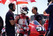 Pasca Jeda, Dimas dan Gerry Siap Tarung Lagi di CEV Jerez Spanyol