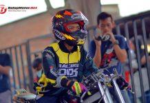 Jelang Drag Bike Kebumen: Waspada Lokal Hero Agung Benggol, Siap Tarung Open!