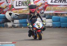 Akhyar PP Double Podium di Lenka Cup Race, Omeghan Jaya: Alhamdulillah Sesuai Target!