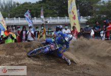 Jelang Kejurda GTX/MX IMI Aceh: M Fauzi di Gaet CV BMI 338 MX Team, Waspada!