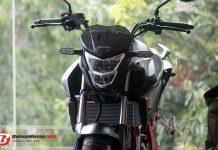 Varian Terbaru Honda CB150R Streetfire & CBR250RR Diperkenalkan Astra Motor Yogyakarta