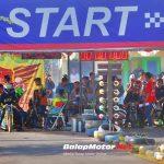 GDS Racertees Fun Drag Bike 2018: Banyak yang Baru Loh di Edisi September
