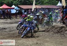 Kejurda GTX/MX Aceh Seri 5 Berlangsung di Lhokseumawe, Ada 3 Kategori Juara Umum!