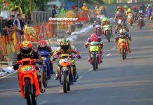 Best Moment Gadhuro Road Race Kajen 2018 (Part 2)