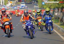 Jelang Road Race Sumedang 2018: Obati Kerinduan Balap Kota Tahu, Ada 4 Kategori Juara Umum!