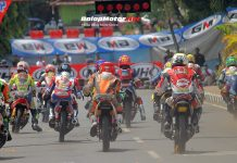 Agenda Balap: Boyolali Indihome Fun Race 29-30 September 2018, Hadiah Motor!