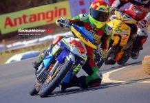 Jateng Race Series Putaran 4 Jepara Minggu 23 September, Tetap Pakai Transponder!