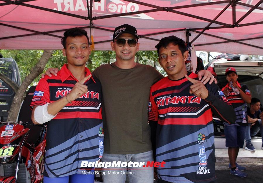 Ingin Majukan Balap Provinsi Aceh, M Khairi Siap Maju Pileg 2019