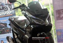 Astra Jogja Resmi Hadirkan PCX Hybrid, Harga 40 Jutaan, Hanya di Dealer Tertentu!