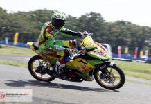 Sumatera Cup Prix (SCP) Seri 3 Sawahlunto: Banjir Hadiah Bro