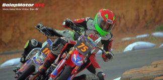 Hasil Kualifikasi Trial Game Asphalt Seri 4 Boyolali