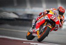 Hasil Kualifikasi MotoGP Thailand 2018