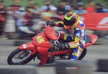 Kejurda Road Race Lampung Putaran ke-3 Siap Gemparkan Masyarakat Sukadana Lampung Timur