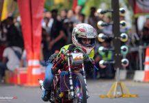 Hasil MLSC Drag Bike Open Championship 2018 Palembang