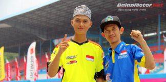 Superpole UB150: Wild Card Indonesia Hebat, Wello Ketiga Tercepat, Agung Didu Keempat!