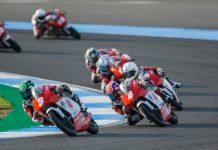 ATC Thailand 2018 (Race 1): Rider Malaysia Menang Dramatis, Super Mario Jatuh!