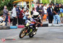 Kejurda Honda IMI Aceh seri 3: Duo UJRT Sabet Podium di Kelas Persiapan PORA, Ancaman Berat Cabor Balap Motor