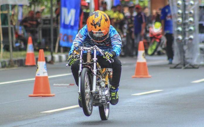 Jelang Drag Bike Pemalang 2018: Pendaftaran Sudah Dibuka, Bisa Langsung ke Hotel Murni!