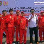 Semangat Darah Muda, Tim Balap Motor FOBM Boyolali Siap Tempur di Porprov Jateng