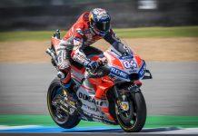 Hasil Lengkap MotoGP Thailand dan Klasemen Sementara 2018