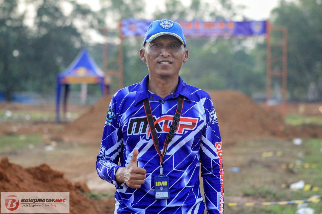 Hands Racing ATP Super Grasstrack Dam Raman Cup Lampung, Kemasannya Makin Jos dan Lebih Ciamik!