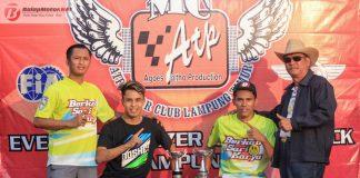 Super Grasstrack Lampung Timur: Toying SS dan Sanip SS Antarkan Berkah Sari Karya Double Winner Juara Umum