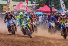 Hasil Hands Racing ATP Super Grasstrack Dam Raman Cup 2018 Lampung Timur
