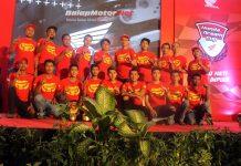 ART Jogja Borong Dua Gelar, Berikut Tim Terbaik HDC 2018