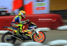 Motoprix Purwokerto 2018: Wello Tercepat di MP1, Willy Hammer Ketiga, Boy ke-21