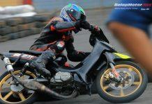 Yamaha F1ZR 69 Racing Mantos Terkencang di Underbone 116cc, Target Juara!