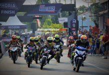Agenda Balap: MLD Spot Autophoria Road Race Jateng Seri II Purwodadi 4 November 2018