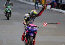 Motoprix Purwokerto 2018: Main Sabar, Pipin Podium Teratas MP2