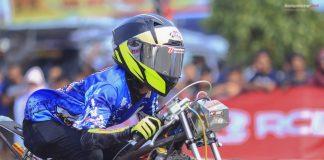 Hasil DAC Drag Bike Championship 2018 Takalar, Sulawesi Selatan