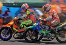 Galeri Foto Fun Race Boyolali 30 September 2018 (Part 1)