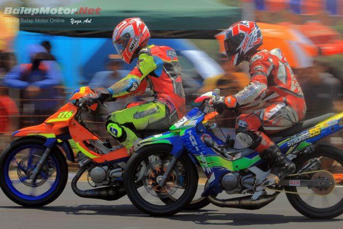 Galeri Foto Fun Race Boyolali 30 September 2018 (Part 1)