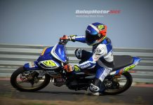 Grand Final Motoprix 2018 : Tercepat di QTT MP6, Aldi Berpeluang Juara Indonesia ?