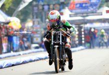 IDC 2018: Ivan Bangun Lanjutkan Tradisi Joki Jatim!