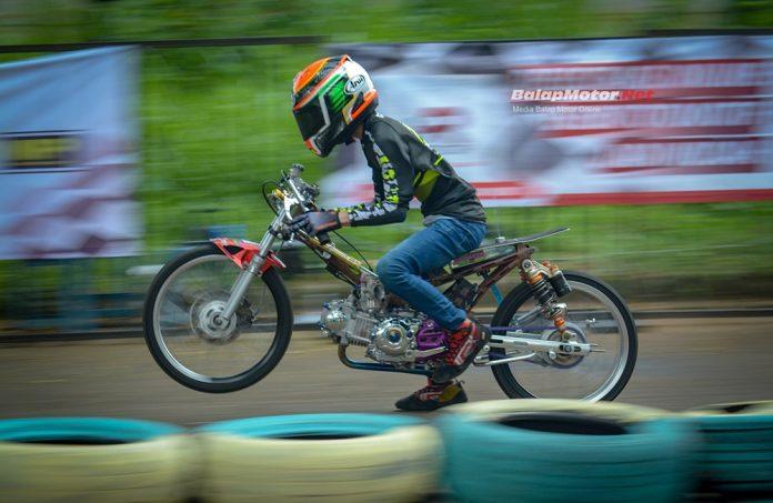 Hasil Drag Bike Meikarta Cikarang 8-9 Desember 2018