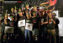 Dua Tahun Berturut Raih Mahkota Juara Umum Pemula! Apa Misi Duri Bambit Tahun Depan?