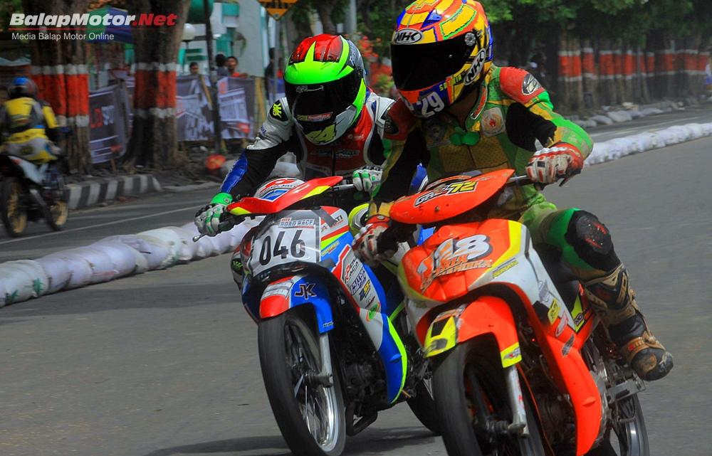 MLDSpot Autophoria Road Race Purwodadi: 205 Starter, Jabar-Jatim Hadir!