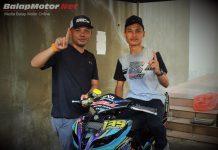 Tim Yamaha Indela Lubuk Linggau Puas Raih Runner Up Nasional, Nih Bocoran Formasi 2019