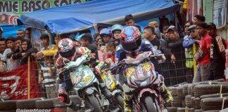 Dandim Cup Open Road Race Garut: Agenda Tahunan Di Serbu 500 Starter